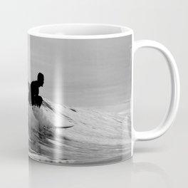 Yoann Surf Coffee Mug