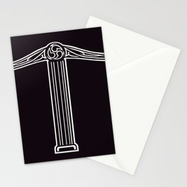 Irminsul Jörmunr 2 Stationery Cards