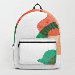 The Hug Backpack