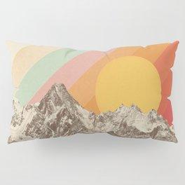 Mountainscape 1 Pillow Sham