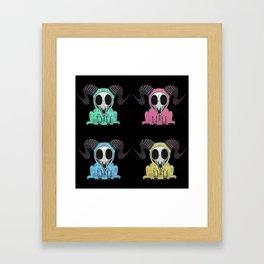 Bone Boys (Ram) 2 Framed Art Print