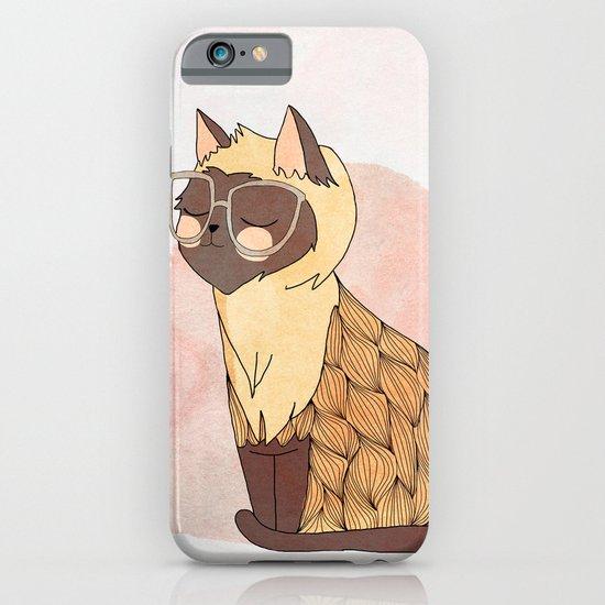 Hip Cat iPhone & iPod Case