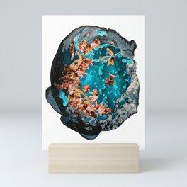Cavern Mini Art Print