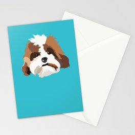 Sir Finley Stationery Cards