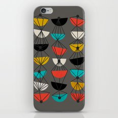 Mahler - Symphony No. 7 iPhone & iPod Skin