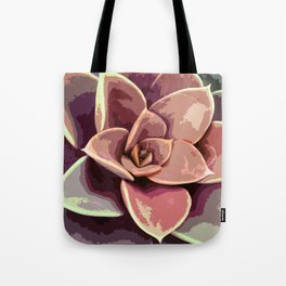 Early Autumn RESCUE Tote Bag