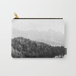 Alpine: Interlaken, Switzerland. Carry-All Pouch