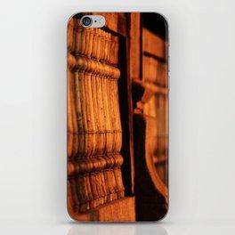 Shaniwar Wada ! iPhone Skin