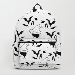 Bat Witch Backpack