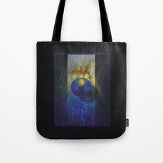 After the Rains II Tote Bag