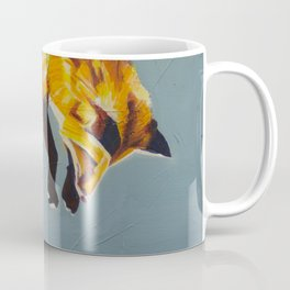 Fox Pounce – 2 Coffee Mug