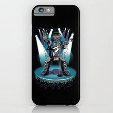 Jukebox Hero iPhone 6s Slim Case