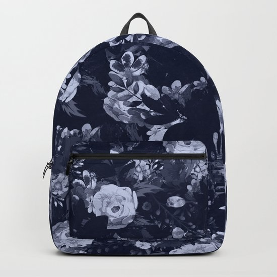 Night Botanical Garden II Backpack