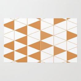 Geometric DC Rug