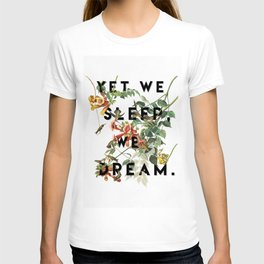 Midsummer's Night T-shirt