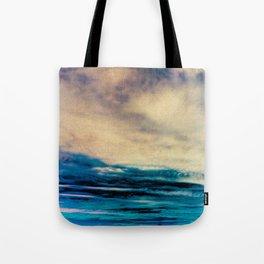 tropical storm Tote Bag