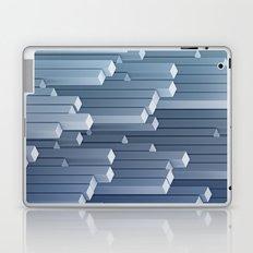 Cold tide Laptop & iPad Skin