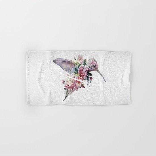 Kolibri Hand & Bath Towel