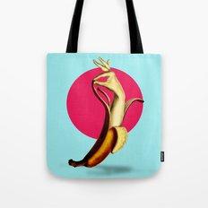 El Banana Tote Bag