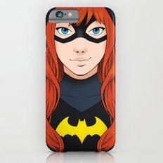 Batgirl iPhone 6s Slim Case