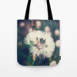 Lazy Summer Tote Bag