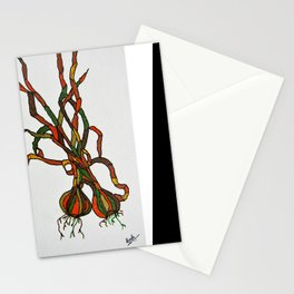 Scalions Stationery Cards