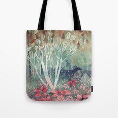 There Again Tote Bag