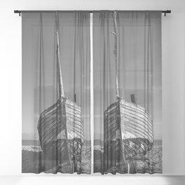 The Jeniray Sheer Curtain