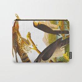 Goshawk Bird Carry-All Pouch