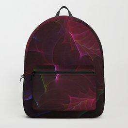 Plastic Orgami Backpack