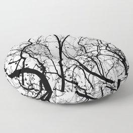 Branches Floor Pillow
