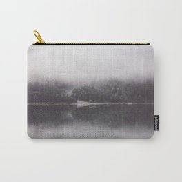 Misty mirror Carry-All Pouch