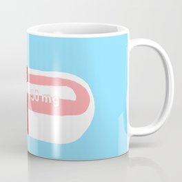 Love Pill Coffee Mug