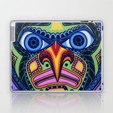 The Totem Laptop & iPad Skin
