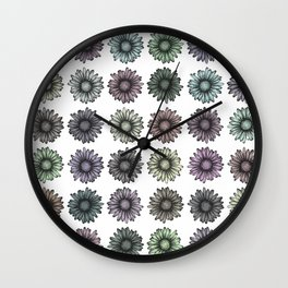 MargaridasII Wall Clock