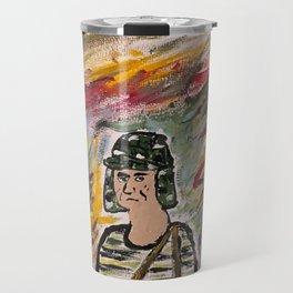 El Chavo Travel Mug