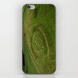 Arbor Low iPhone Skin