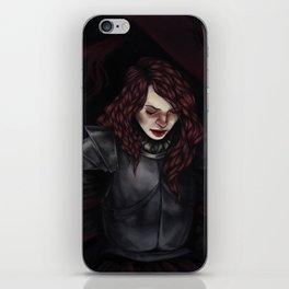 Traped iPhone Skin