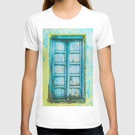 Doors of Rajasthan V T-shirt
