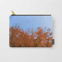 Focusing on Fall: 4 Carry-All Pouch