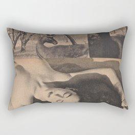 Natural Habitat Rectangular Pillow