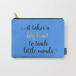 Teacher Appreciation Week Gifts Carry-All Pouch