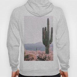 Arizona Cactus 3 Hoody
