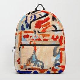 European Capital - Tallinn Backpack