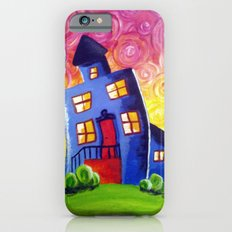 Happy House Slim Case iPhone 6s