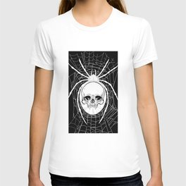 Cobwebs T-shirt