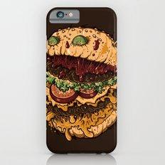 Monster Burger iPhone 6s Slim Case