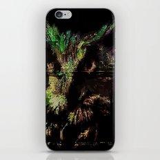 NightVision iPhone & iPod Skin