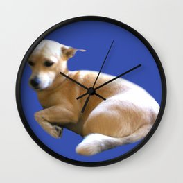 Skipper Wall Clock
