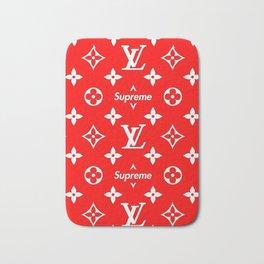 LV Supreme Bath Mat